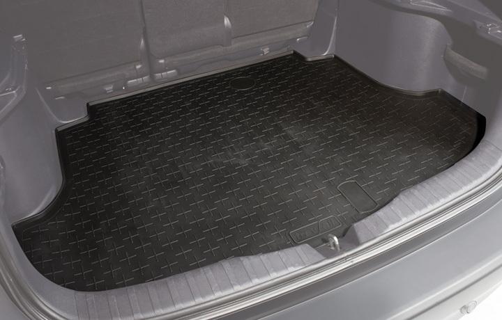 Rubber Bagageruim Mat Nissan Qashqaii 2007 2013 Hondenrek Nl